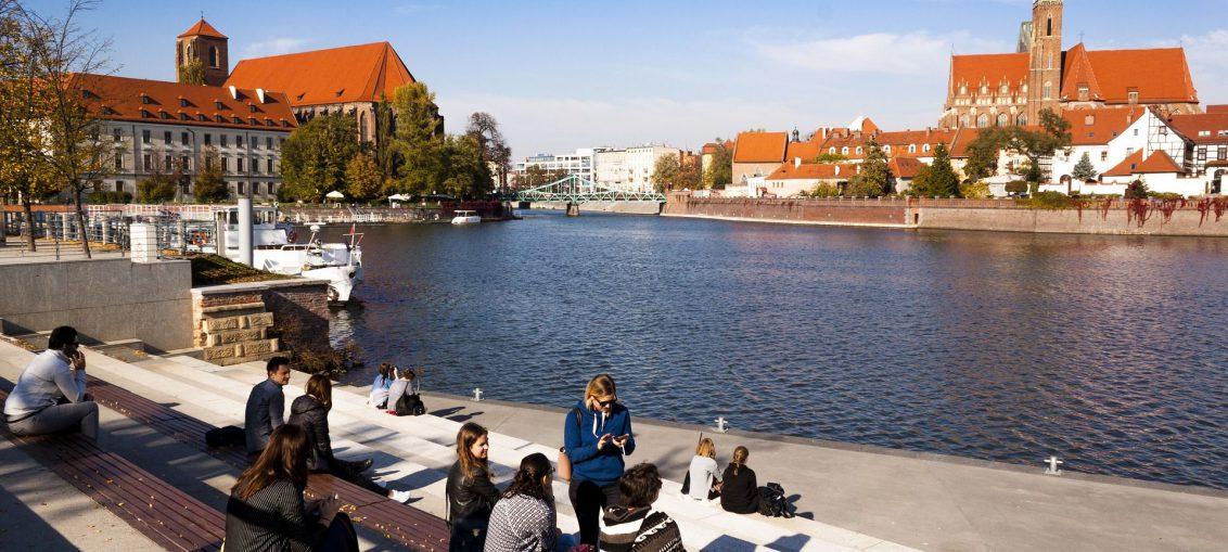 Wrocław miasto legend