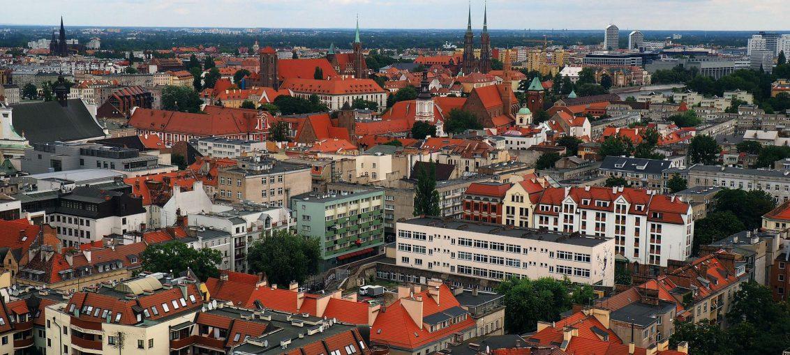 Wrocław PKP